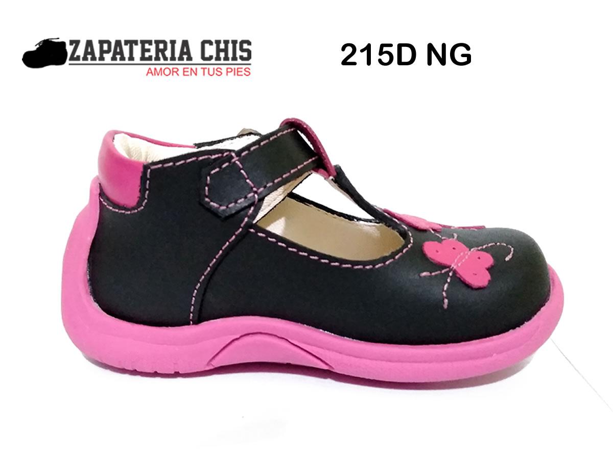752852f849850 215D NG calzado en cuero para bebé niña - Fabricante Calzado de ...
